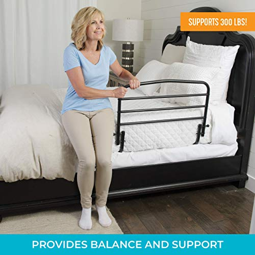 Best Bed Rails For Adults