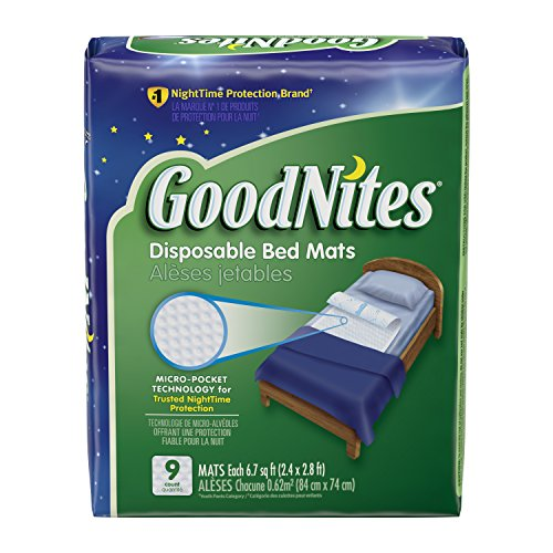 Best Bed Wetting Sheets and Pads for Adults