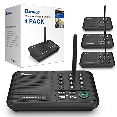 Best Intercoms For Home