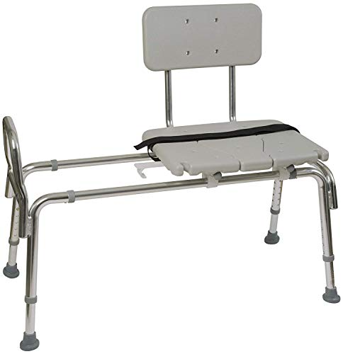 Best Shower & Bath Seats and Transfer Benches