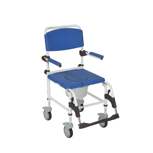 Best Shower Commode Chairs