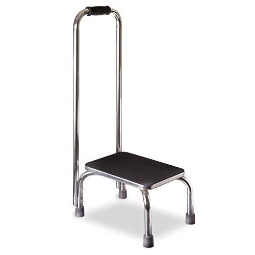 Best Step Stools with Handle