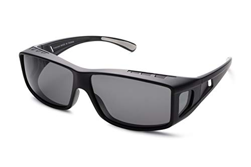 Best Wear-Over (Cocoon) Sunglasses