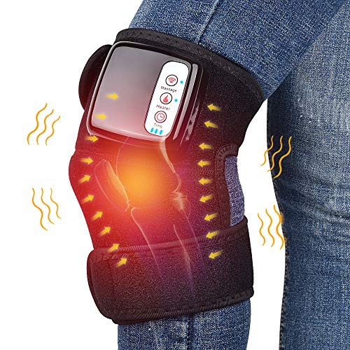 Best Knee Massagers For Pain Relief