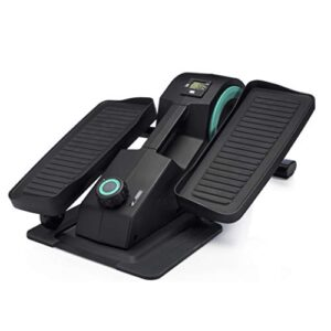 12 Best Exercise Peddlers (Leg Machines) for Seniors 2021... If you are looking for an exercise machine that is going to help you workout, but you don't want to go through the same hassle of finding one